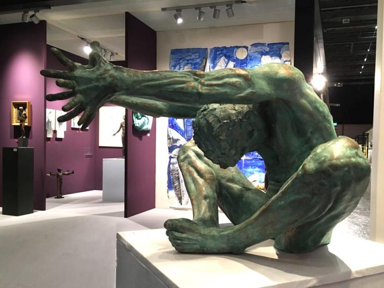 Equilibrium - Art Breda